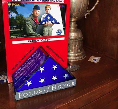 Patriot Golf Day raises $7 million for veteran families