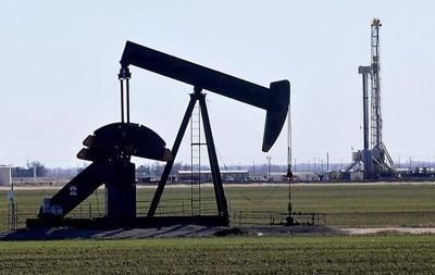 Cratering of oil, gas stymies state economy