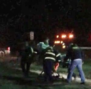 SUSPECT IN CUSTODY: Man accused of trying to run down deputies during pursuit now in custody