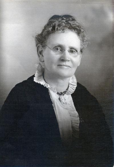 Mary Bayless