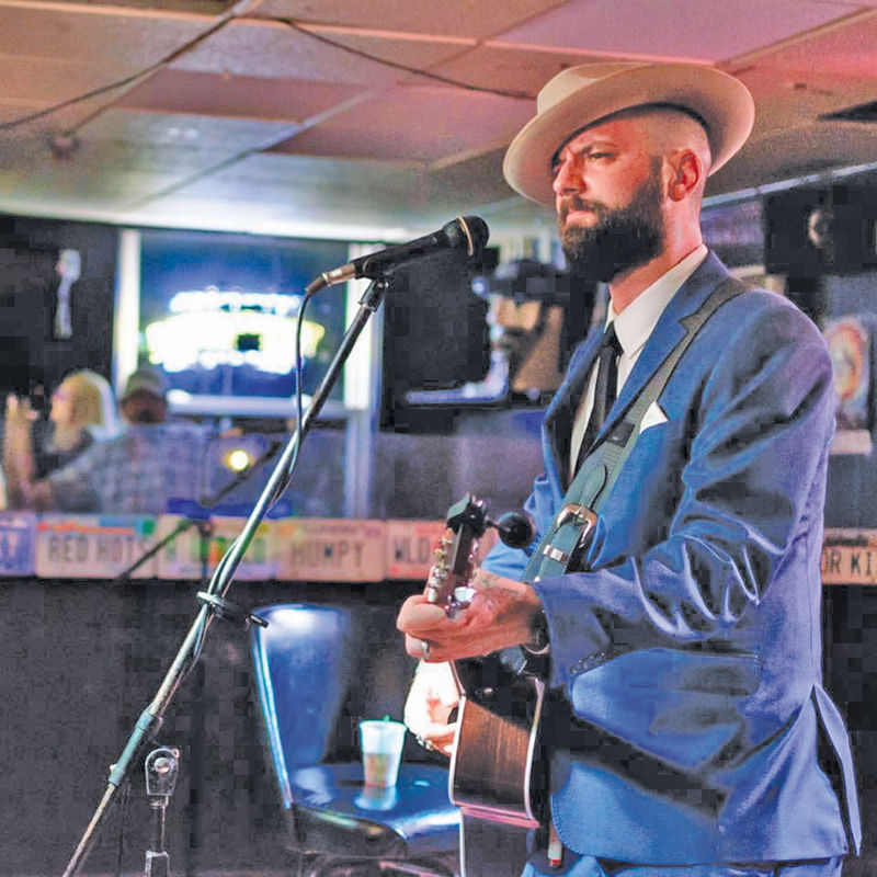 Morningstar to perform Friday in Claremore