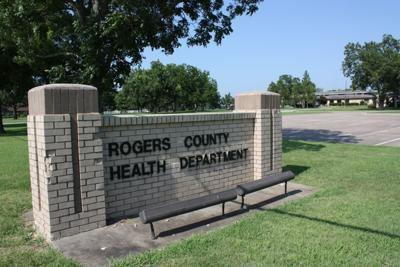 Rogers County Health Department