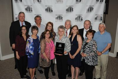 Claremore Main Street named top in state