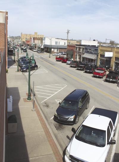 New plan for Claremore Main Street tackles recruitment, retention