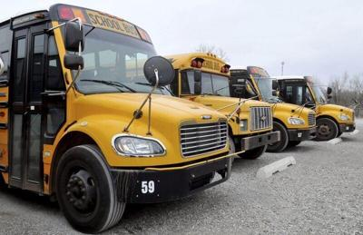 State's school bus driver shortage getting worse: RoCo not immune