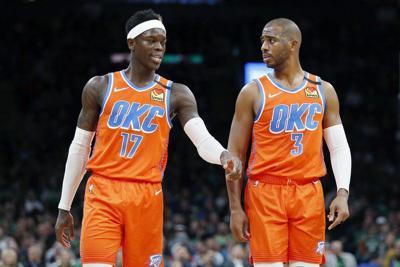 Horning: Signs point toward the NBA season resuming, barely