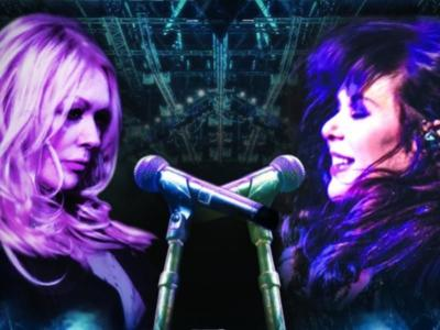 HEART WITH SPECIAL GUESTS JOAN JETT AND THE BLACKHEARTS COMING TO BOK CENTER