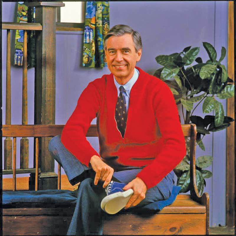 Progress staffer reflects on 'Mr. Rogers Neighborhood' turning 50