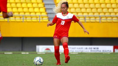Madarang answers call of national team, set to play for Philippines in AFC Olympic Qualifiers