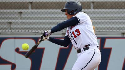 Day Completes Rogers State's Rally In Seventh Inning to Defeat Cameron