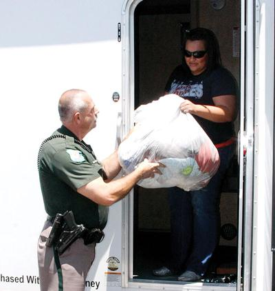 CPd accepting donations