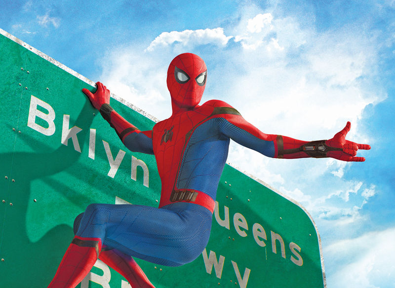 'Spider-Man: Homecoming' delivers humor, adventure fun
