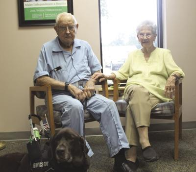 FAST FIVE:  Everything you need to know about Senior Companions