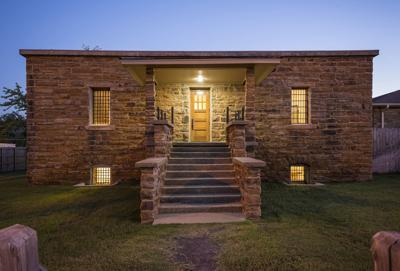New exhibit opens July 12 at Cherokee National Prison Museum