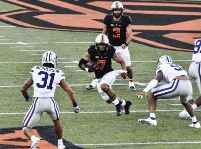 Four downs: Can the Cowboys get their offense rolling against Baylor?