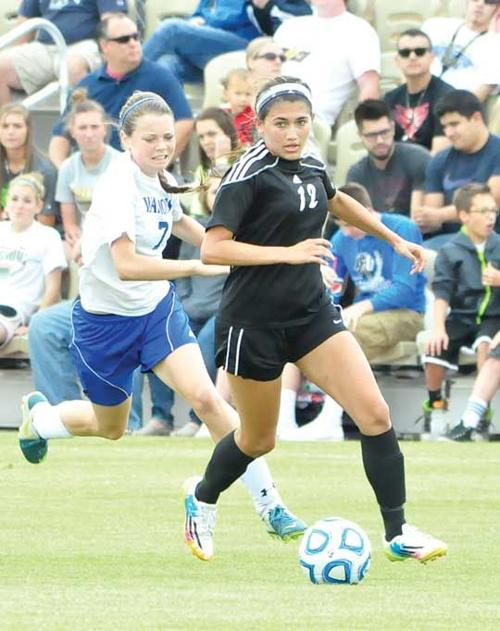 Verdigris' Hanslovan highlights All-Tulsa World Girls Soccer