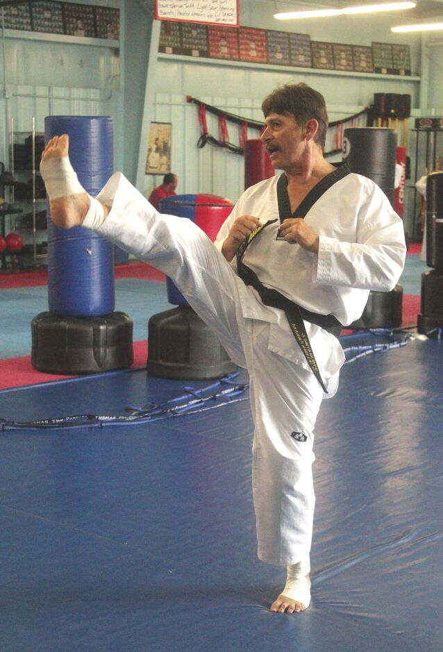 'It's time for a new journey': Beaven's Martial Arts closes after 25 years