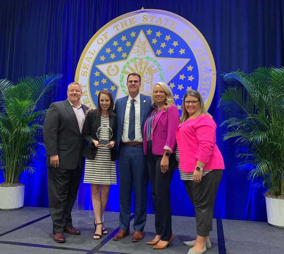 RoCo earns Project of the Year awards