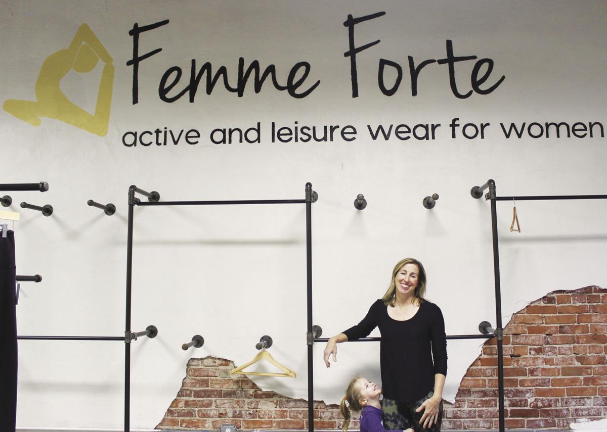foto de Downtown boutique celebrates 'strong women' | News ...