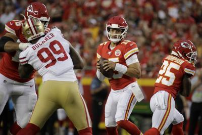 Super Bowl LIV offers classic matchup between Chiefs, 49ers