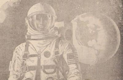 The boy who helped build a spaceship and other Rogers County stories from Apollo 11
