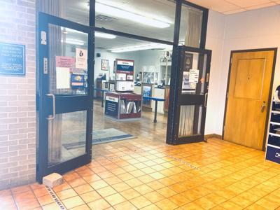 Claremore Post Office