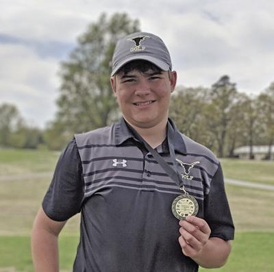 Inola golfer qualifies for state as individual