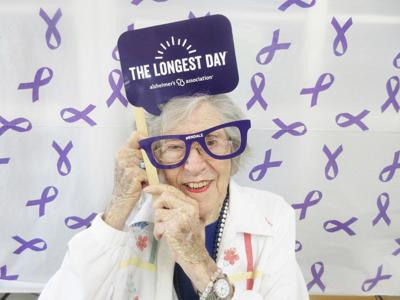 Longest Day Celebration in Claremore targets awareness, fundraising