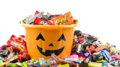 Candy needed for Veteran's Center Halloween