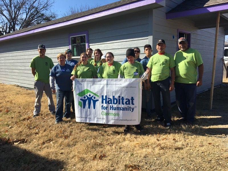 Habitat for Humanity seeking volunteers