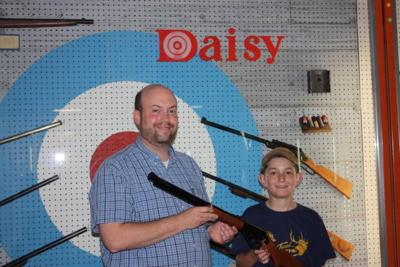 J.M. Davis hosting annual Daisy BB Gun Day