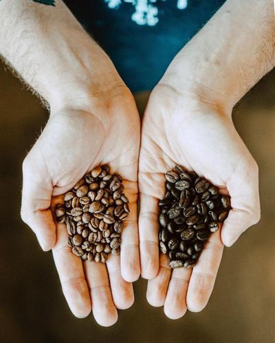 Green Eyes Coffee