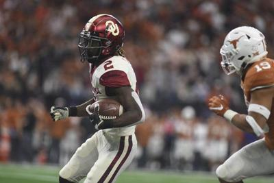 OU football:Oklahoma players unfazed by Texas' return to relevance