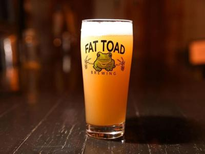 Local brewery tapped as flagship business in The District