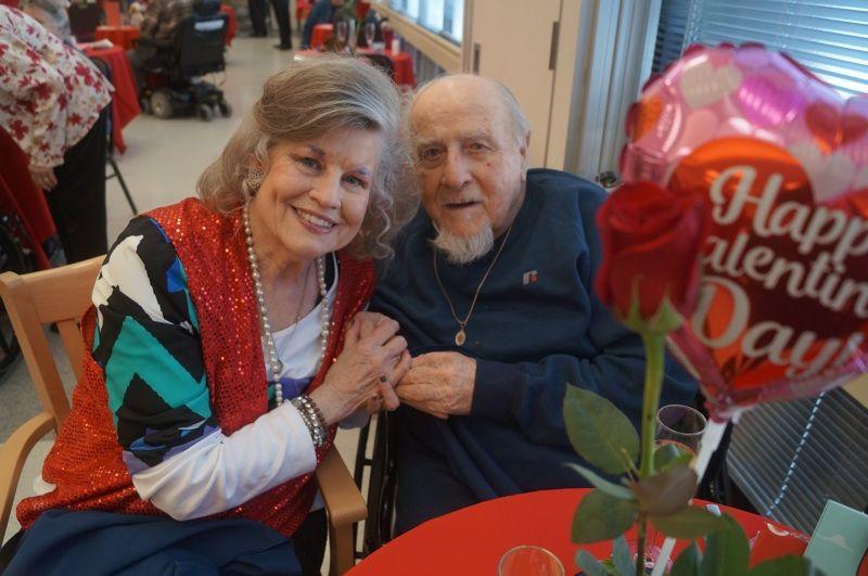 Roberta and Robert Erdwin