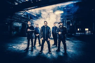 Punk rockers Good Charlotte coming to The Joint