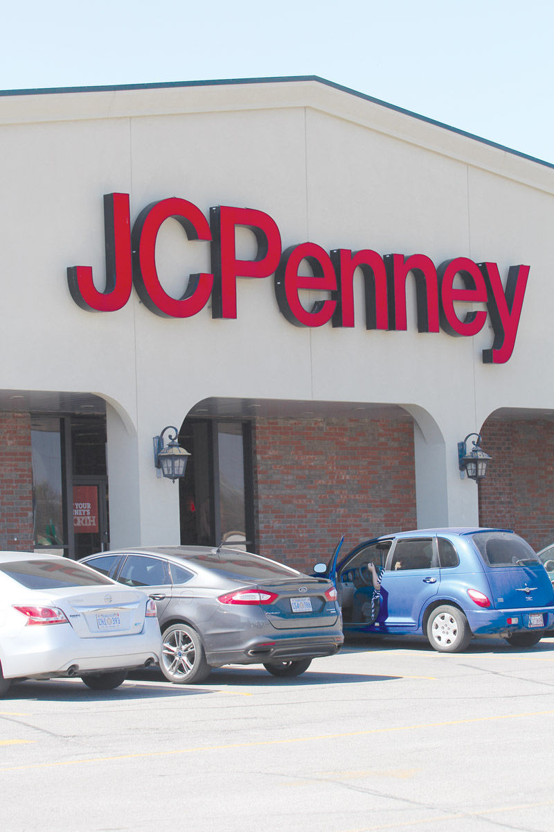 Jcp credit center login - Claremore Jcpenney Among Those To Close