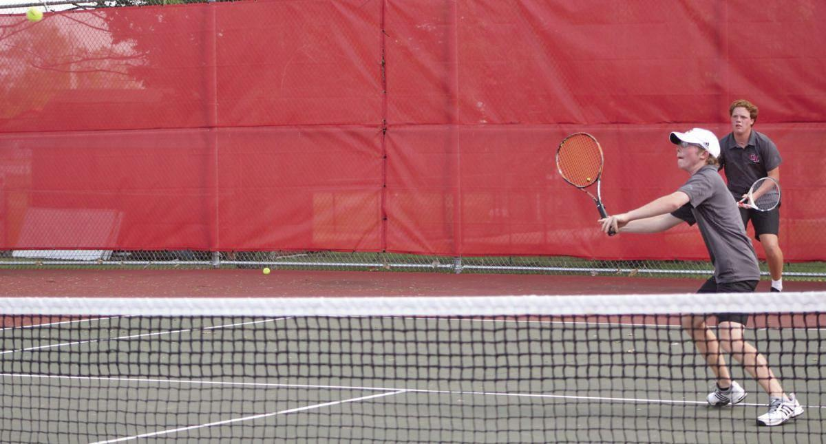 Rogers County tennis, track seasons conclude on high notes