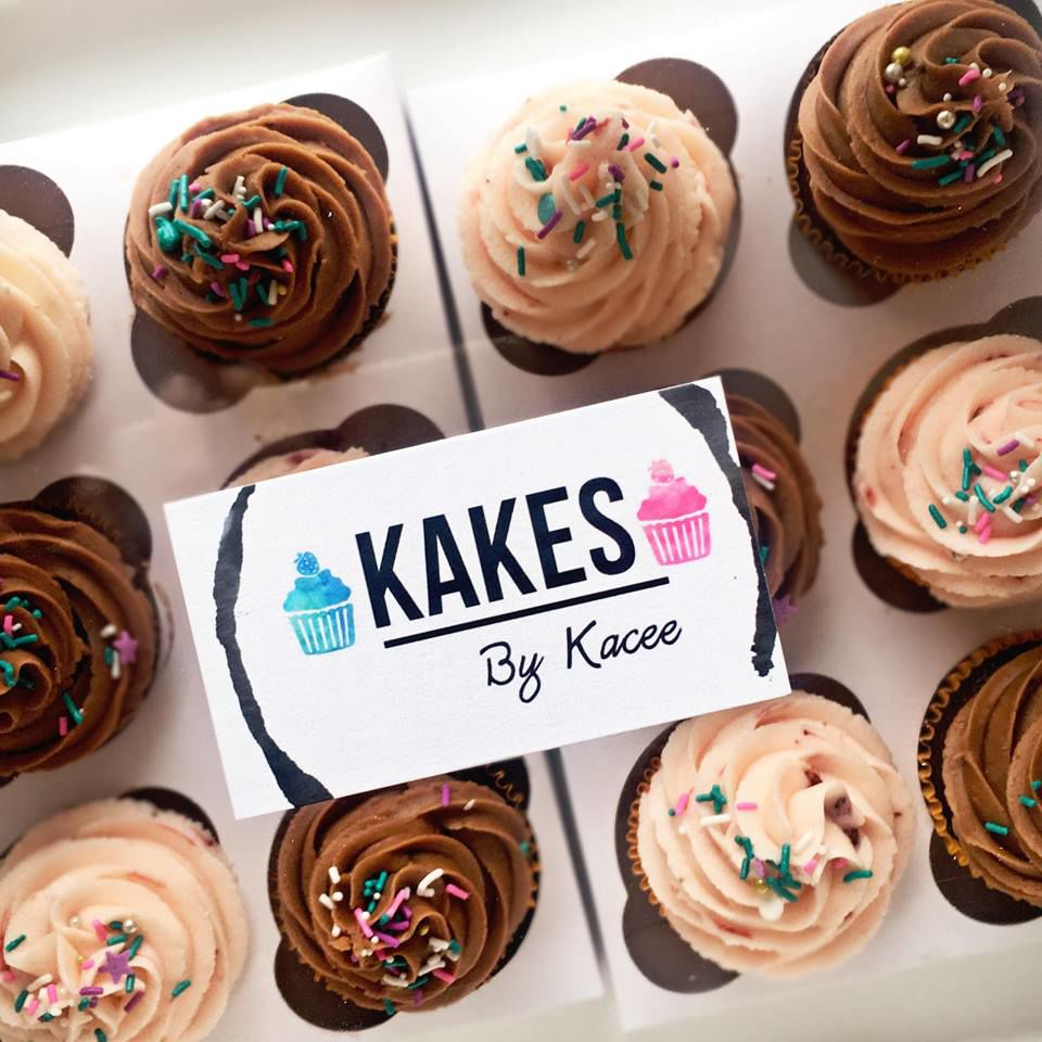 Kakes by Kacee