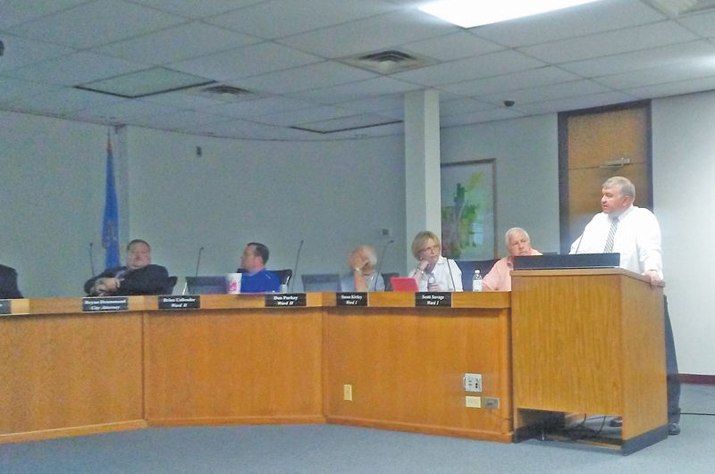 City Council approves garbage transfer station