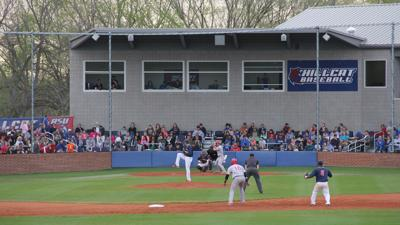 RSU baseball finalizes date and times for weekend series against Southwest Baptist