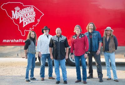 The Marshall Tucker Band coming to the Hard Rock