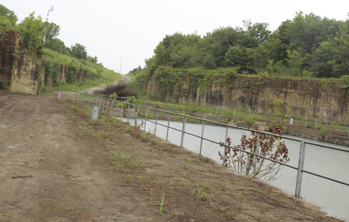 Sofidel, related projects near completion