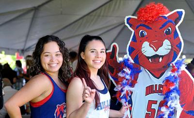 12th annual RSU Homecoming in February