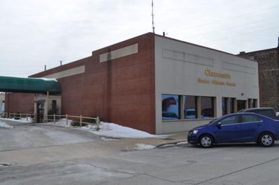 Plans in store for Senior Citizens Center