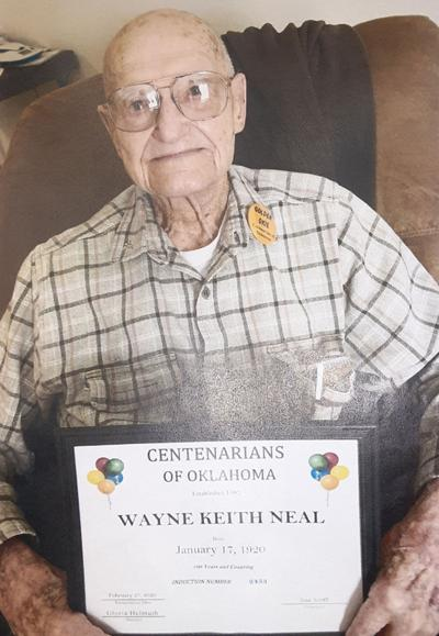 Wayne Neal