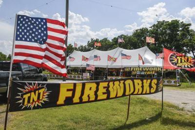 New law extends firework sales in state