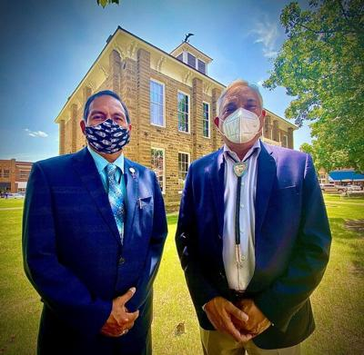 Are you willing to wear a mask for your neighbor?