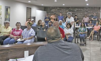 'Every town needs a gathering place' Oologah residents say