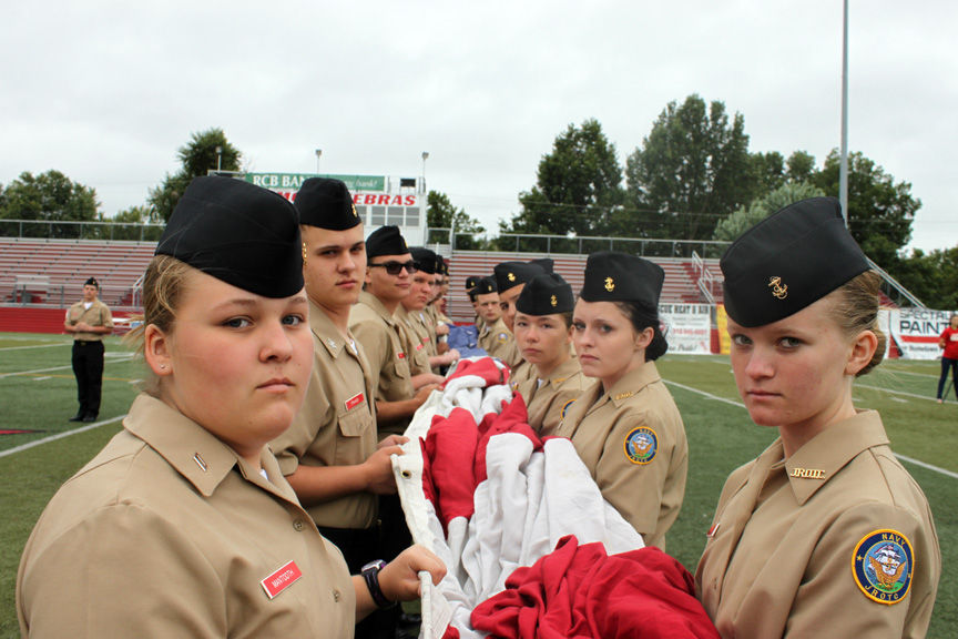 CHS ROTC